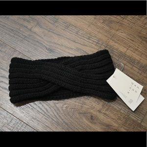 Knit Earwarmer/Headband